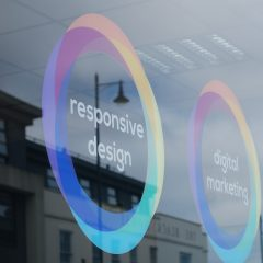 Digital Print Window Graphics